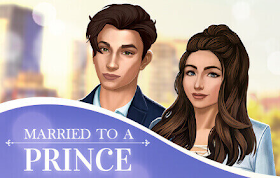Married To A Prince HTML5 Game