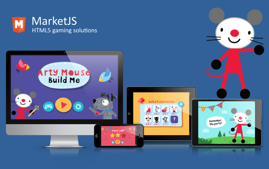 Branded Game Partnerships - MarketJS