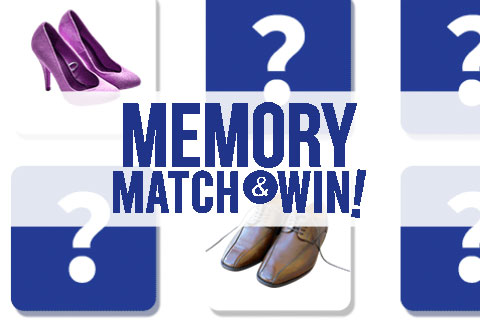 Memory Match and Win White Label HTML5 Game