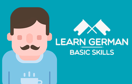 Learn German Basic Skills