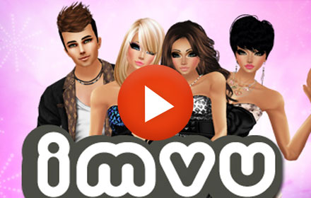 Playable Ad HTML5 IMVU 3D Avatar Chat