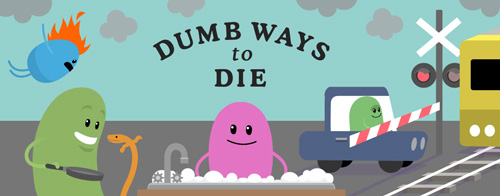 Dumb Ways JR Zany's Hospital HTML5 Game