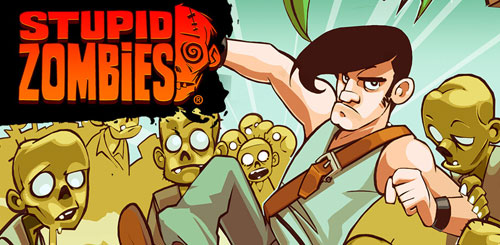 Stupid Zombies HTML5 Game